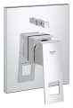 Grohe Eurocube komplet wannowy podtynkowy 117659ED