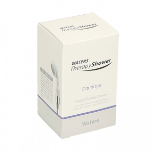 Waters Therapy Shower cartridge lawenda 1 szt