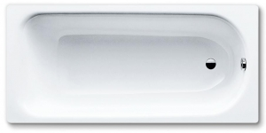 Kaldewei Saniform Plus wanna prostokątna 140x70cm model 360-1 1115.0001.0001