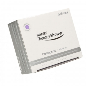 Waters Therapy Shower cartridge cytryna 2 szt