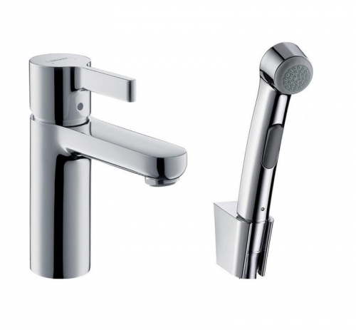 Hansgrohe metris s bateria bidette 31160000 lazienki online for Grohe o hansgrohe diferencias
